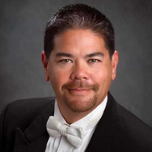 Dr. Isaiah Odajima