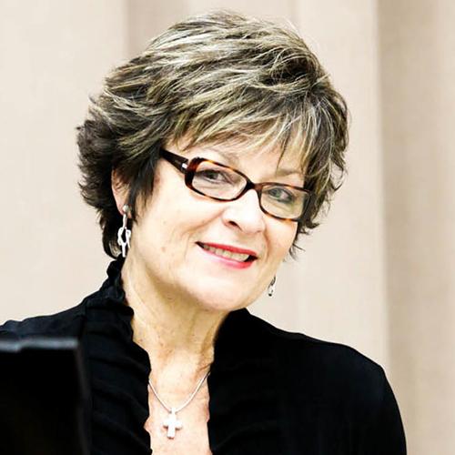 Dr. Lynne Gackle