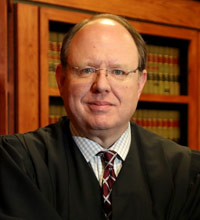 Judge Gary Coley