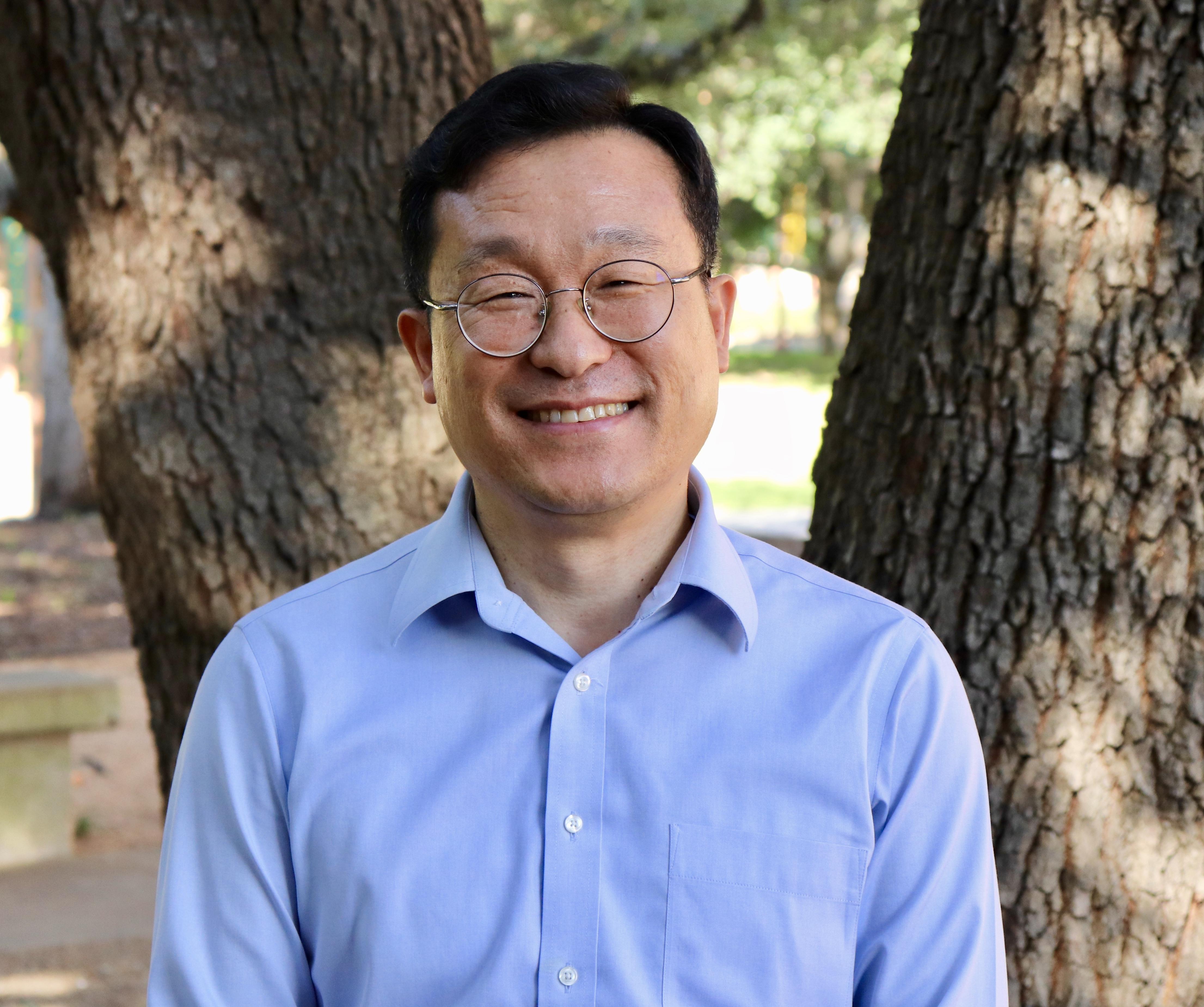 Yang-Soo Yoon, Ph.D.