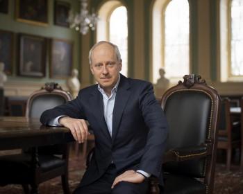 Professional Photo of Michael Sandel