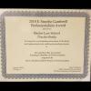 Baylor Law Receives Prestigious E. Smythe Gambrell Professionalism Award from the American Bar Association