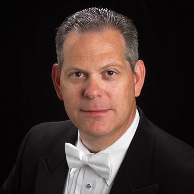 Dr. J. Eric Wilson