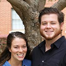 Ben & Courtney Haworth