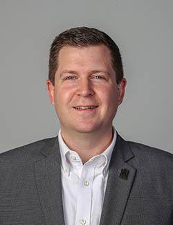 Jeremy Vickers