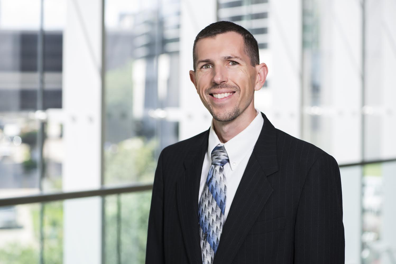 Jeremy Hathway, M.S. CCC/SLP
