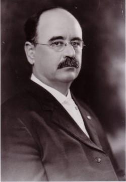S.P. Brooks