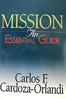 Mission: An Essential Guide Book Cover
