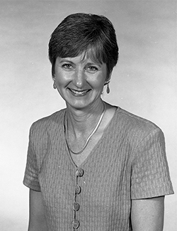 Photo of Diana Richmond Garland