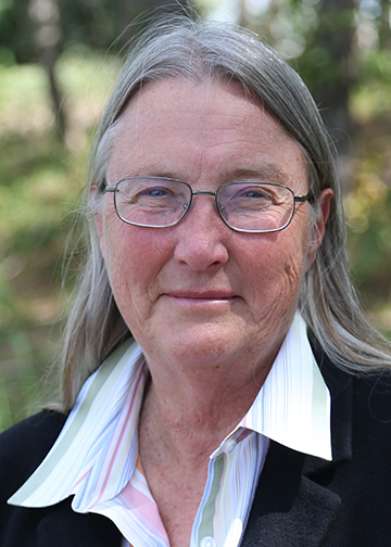 Susan P. Bratton, Ph.D.