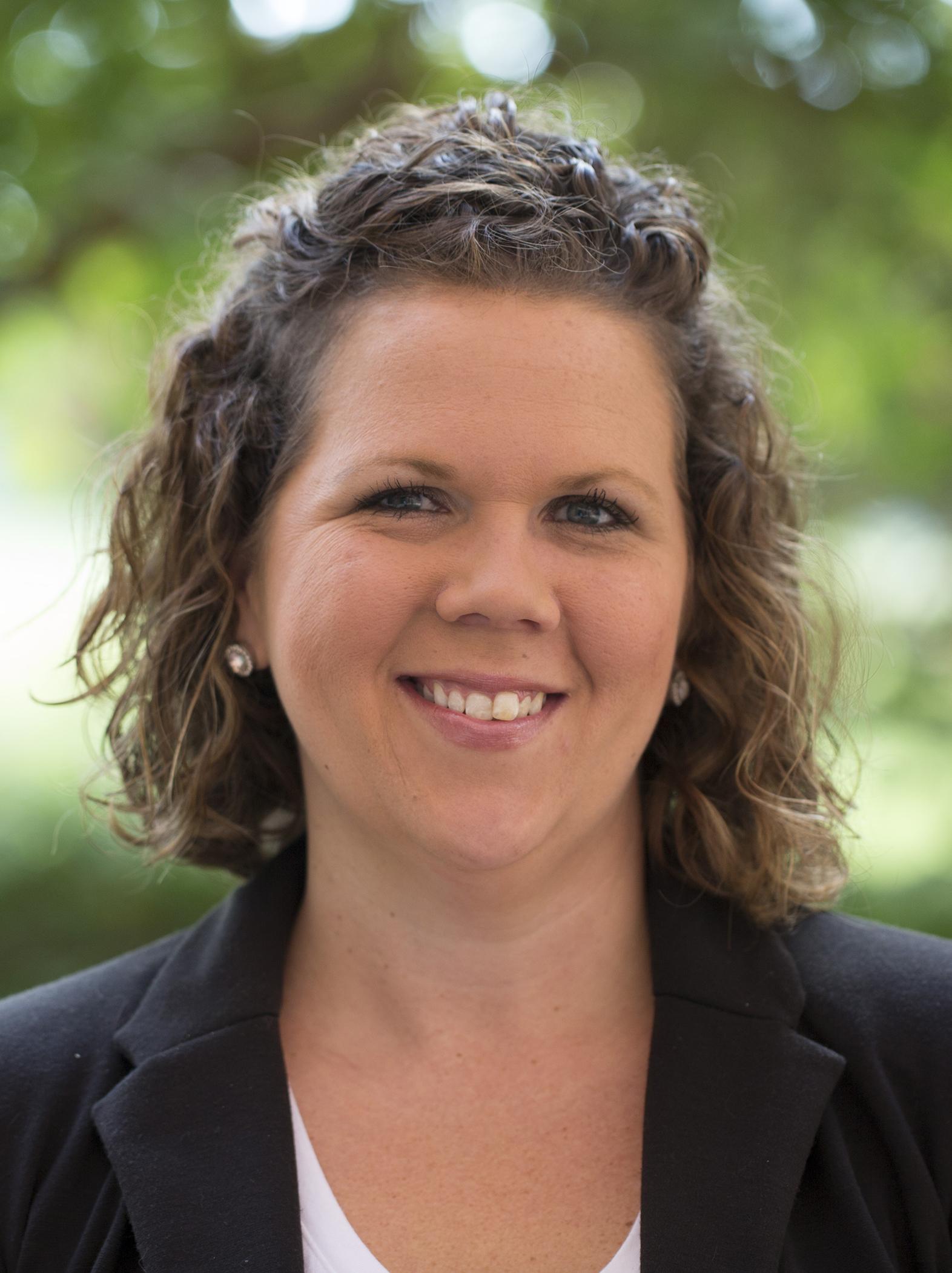 Heather Guenat