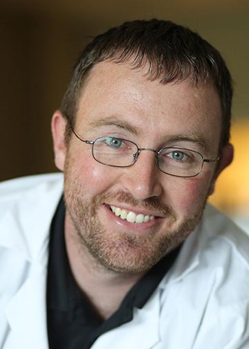 Sascha Usenko, Ph.D.