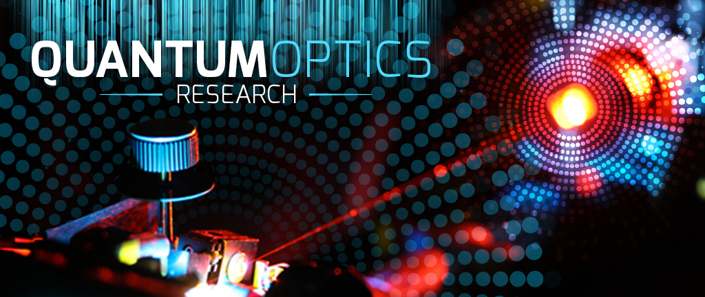 Quantum Optics Research Lab