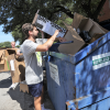 Baylor Named to the 'Cool Schools' List for Campus Sustainability Practices