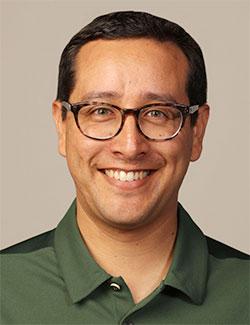 Morty Ortega Berger