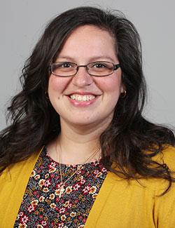 Christina Gaona