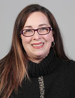 Heather Gerber