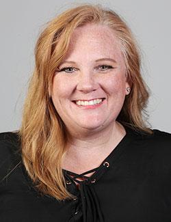 Amy McCauley