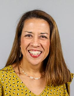 Teresa Mellon