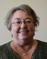 Paulette Penney