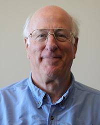 Dr. Peter Allen