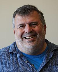 Dr. Steven L. Forman