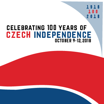 Celebrating 100 Years of Czech Independence