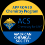 The Approved Chemistry program of the American Chemical Society
