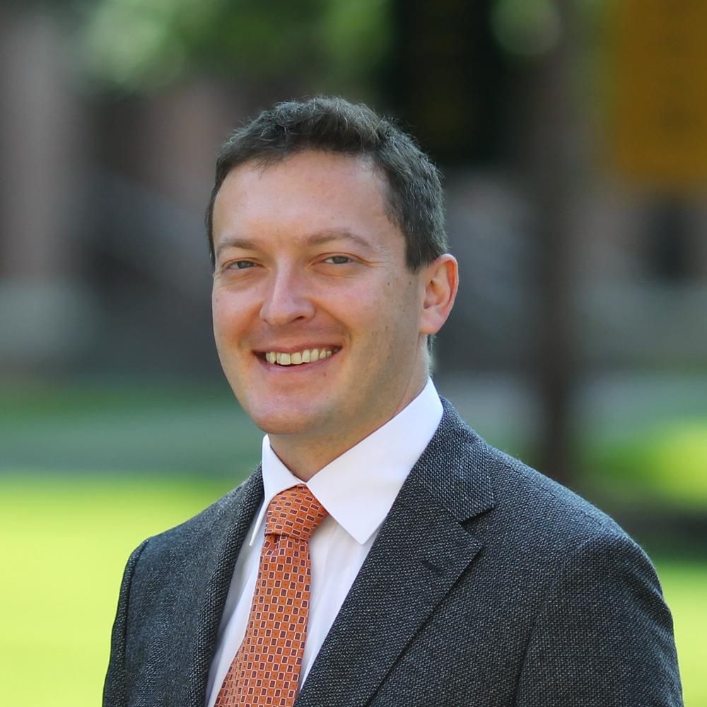 Dr. Nathan Elkins