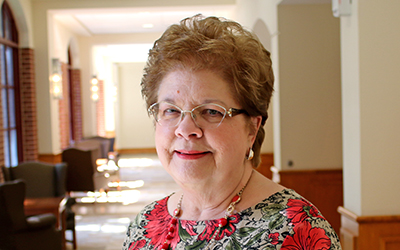 Dorothy Terry