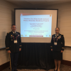 Army-Baylor Faculty Present at Academy of Management Annual Meeting