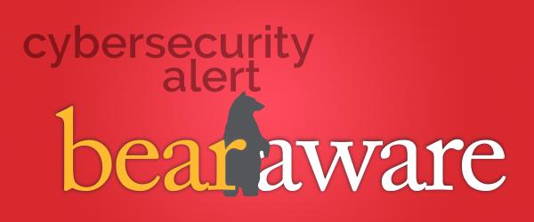 BearAware Alert
