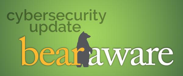 BearAware Update