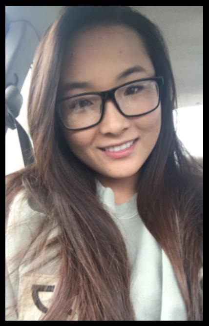 Headshot of Sheree Zou