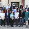 'An Amazing Group of Students' - Inaugural Baylor McNair Scholars Ready to Soar in the Academy