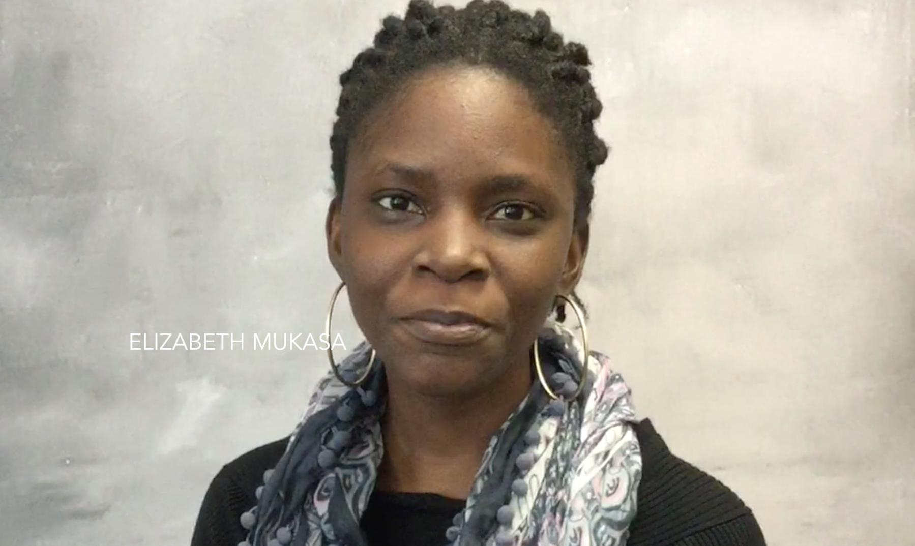 Elizabeth Mukasa