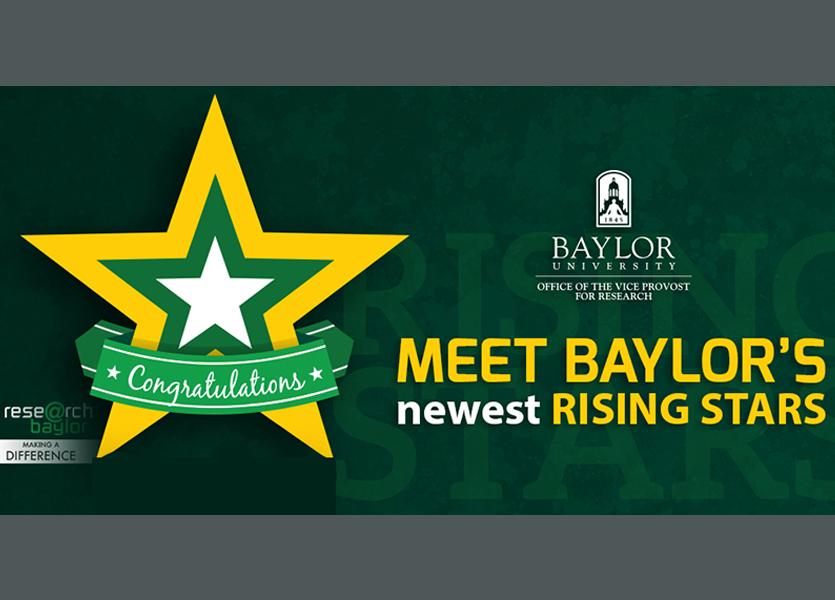 Baylor's Rising Stars