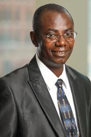 Matt Asare, PhD., MPH., MBA., CHES.