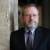 Vice Provost for Research Dr. Truell Hyde Featured on Baylor Connections Podcast