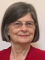 Mary P. Nichols