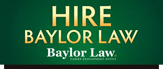 Rocket Docket | March 2019 | Law School Alumni | Baylor