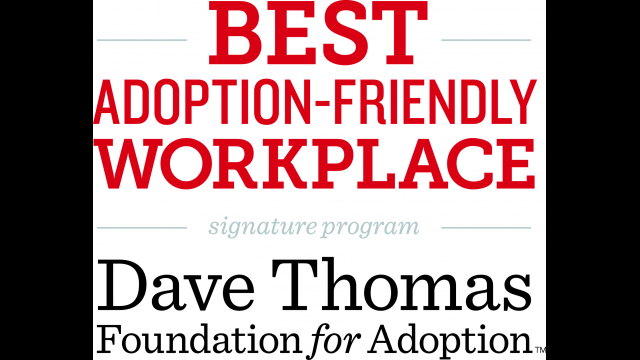 Baylor University Recognized Among Top 100 Adoption-Friendly Workplaces