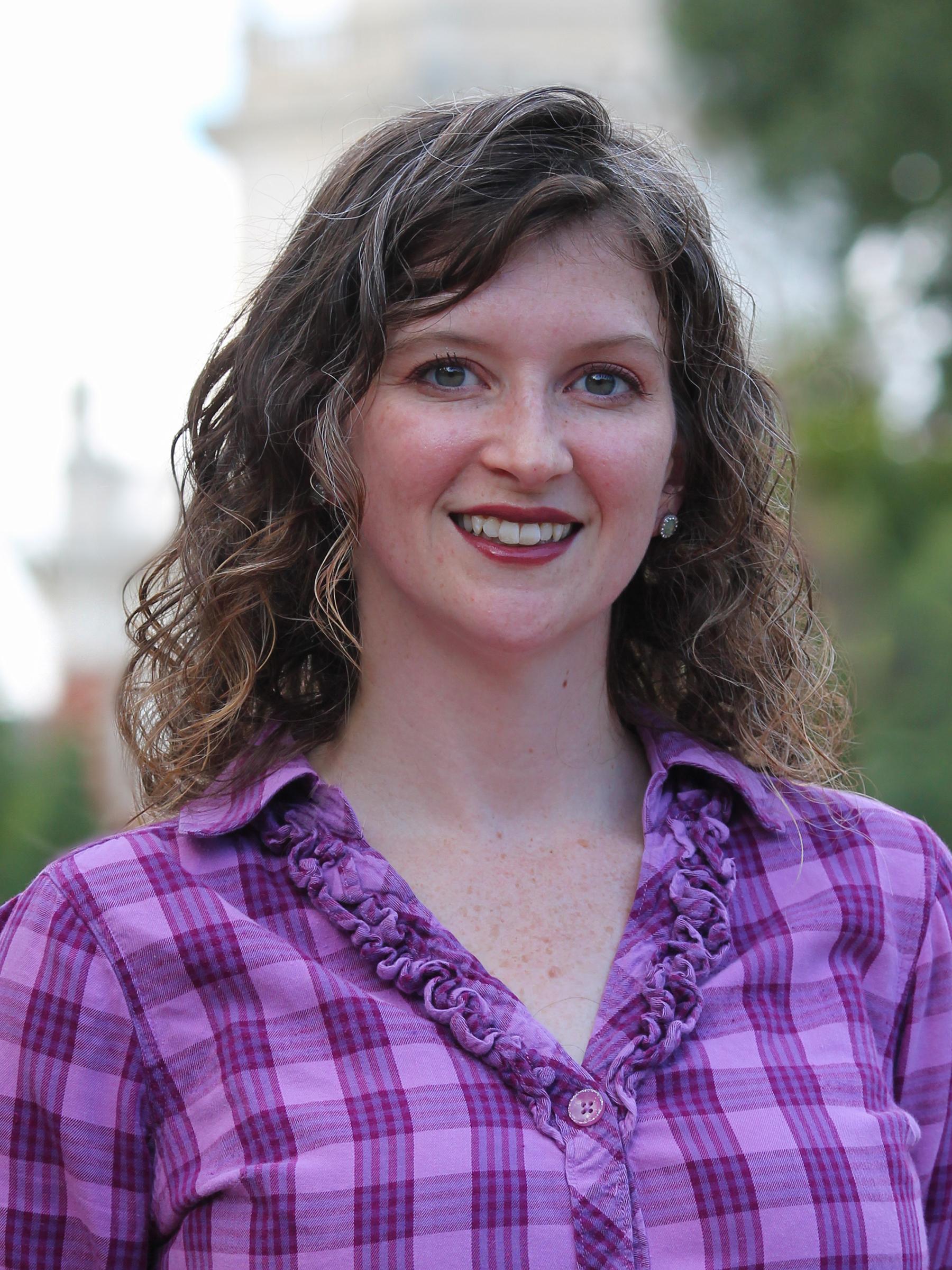 Katie Matula, M.S.W.