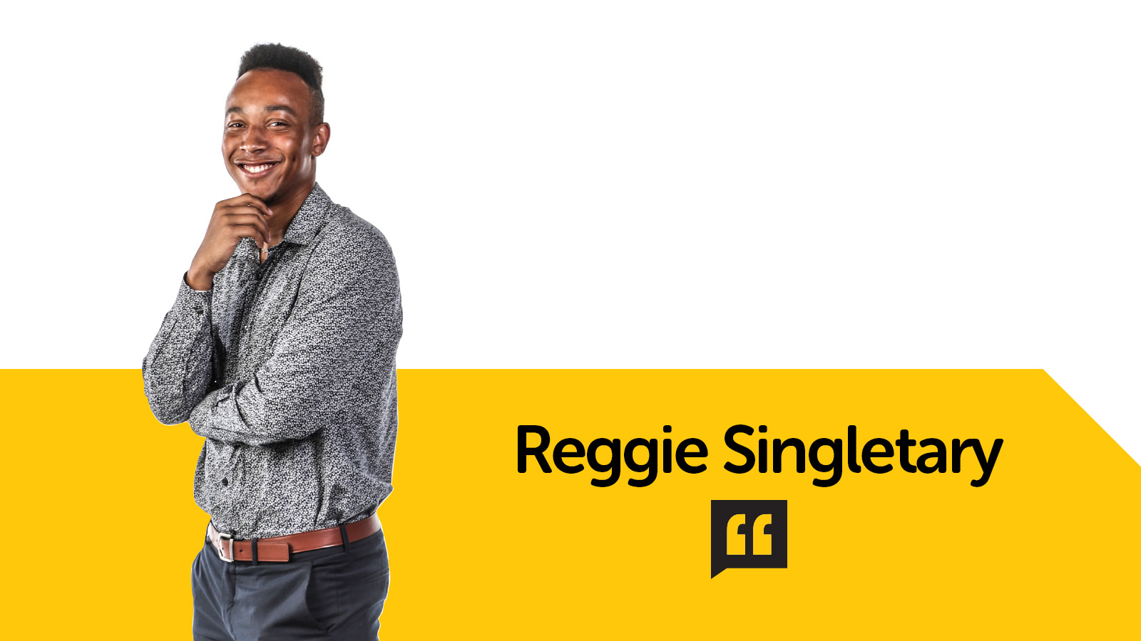 Singletary