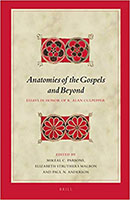 Anatomies Gospels Beyond Mikeal Parsons