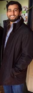 Hassan Shaikh