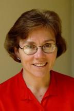 Elizabeth Newman Portrait