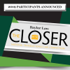 Participants in the 2019 The Closer Transactional Law Competition Announced