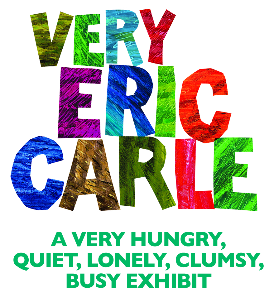 Very Eric Carle