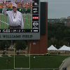 Sonny Whorton ('62) inducted into Baylor's Wall of Honor
